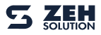 Zeh Solution Logo